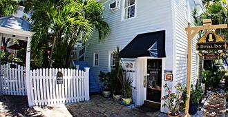 Duval Inn - Cayo Hueso