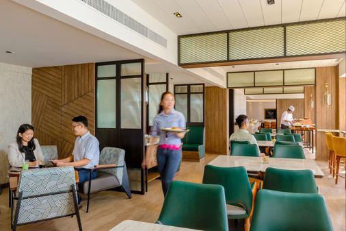 Hotel Jen Penang by Shangri-La - George Town - Buffet