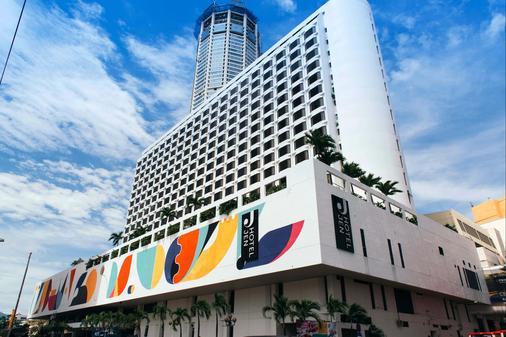 Hotel Jen Penang by Shangri-La - George Town - Rakennus