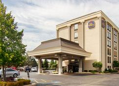 Best Western Plus Chicagoland - Countryside - Countryside - Building