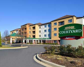 Courtyard by Marriott Milwaukee North/Brown Deer - Brown Deer - Building
