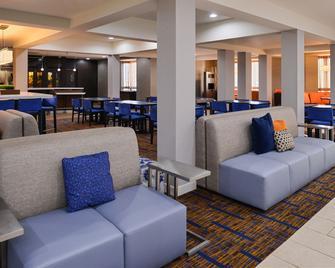Courtyard by Marriott Milwaukee North/Brown Deer - Brown Deer - Lobby