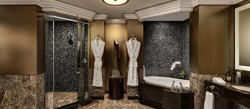 The Towers at Lotte New York Palace - New York - Salle de bain