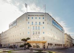 IMLAUER HOTEL PITTER Salzburg - Salzburg - Gebouw