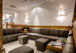 IMLAUER HOTEL PITTER Salzburg - Salzburg - Lobby