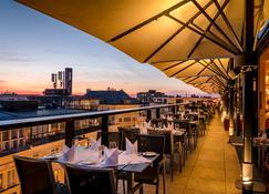 IMLAUER HOTEL PITTER Salzburg - Salzburg - Nhà hàng