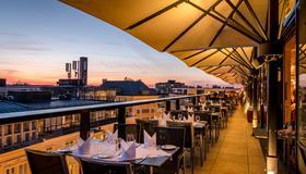 IMLAUER HOTEL PITTER Salzburg - Salzburg - Restaurant