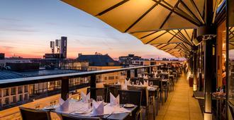 IMLAUER HOTEL PITTER Salzburg - Salzbourg - Restaurant