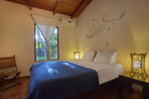Living Hotel - Nosara - Makuuhuone