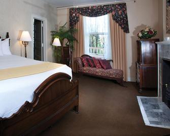 Hotel Colorado - Glenwood Springs - Bedroom