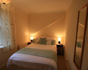 Liddesdale Hotel - Newcastleton - Спальня