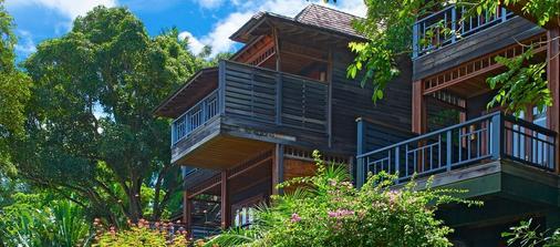 Hilton Seychelles Northolme Resort & Spa - Victoria - Balcon