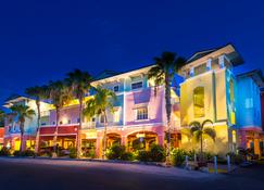The Lighthouse Resort Inn & Suites - Fort Myers Beach - Vista del exterior