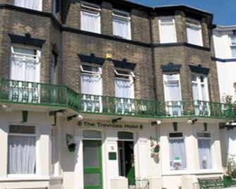The Trevross - Great Yarmouth - Building