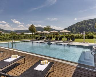 Hotel Gasthaus Blume - Fischerbach - Pool