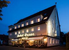 Hotel Haase - Laatzen - Building