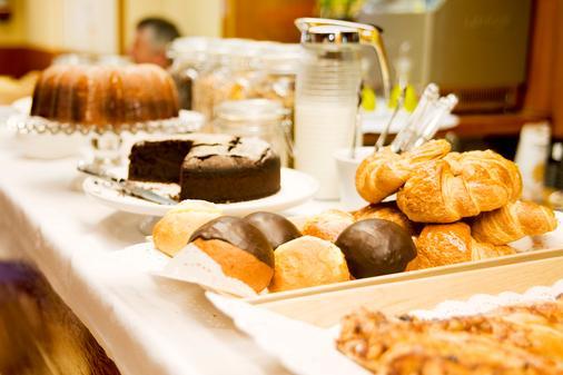 索斯酒店 - 薩拉戈薩 - 薩拉戈薩 - 飲食
