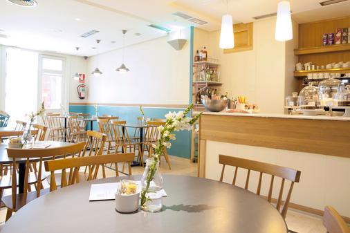 Hotel Sauce - Σαραγόσα - Εστιατόριο