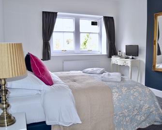 The Nags Head - Room only accommodation - Lyme Regis - Slaapkamer