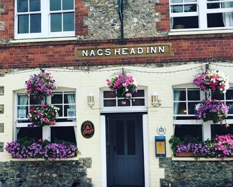 The Nag's Head - Lyme Regis - Gebäude