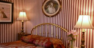Manayunk Chambers Guest House - Philadelphia - Bedroom