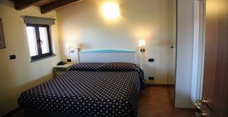 Locanda dell'Oca Bianca - Como - Bedroom