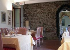 Locanda dell'Oca Bianca - Como - Restaurante