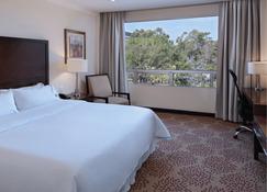 Hotel Biltmore - Ciudad de Guatemala - Habitación