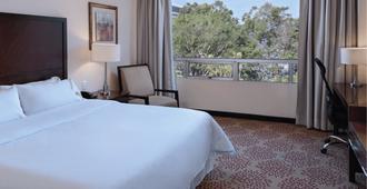 Hotel Biltmore Guatemala - Guatemala City - Bedroom