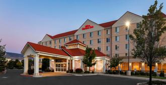 Hilton Garden Inn Reno - Reno - Bina