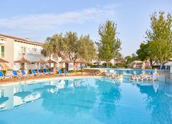 Seaclub Mediterranean Resort - Alcúdia - Svømmebasseng