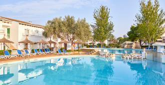 Seaclub Mediterranean Resort - Alcudia - Piscina