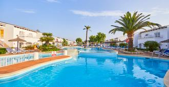 Seaclub Mediterranean Resort - Phố cổ Alcudia - Bể bơi