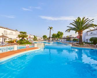 Seaclub Mediterranean Resort - Alcúdia - Piscină