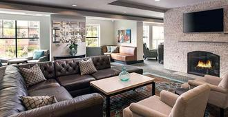 聖地牙哥德瑪 Residence Inn 酒店 - 聖地牙哥 - 聖地亞哥 - 休閒室