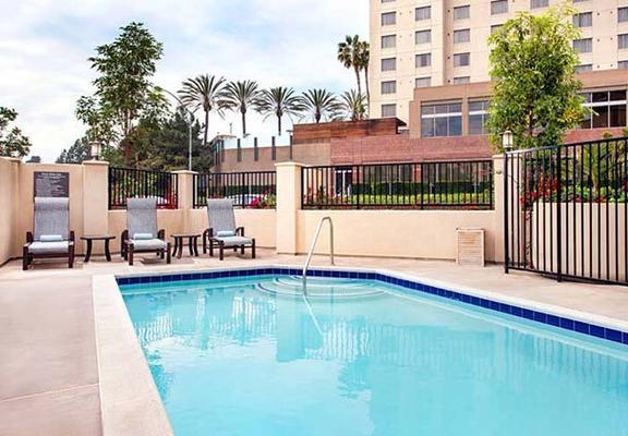 Residence Inn by Marriott San Diego Del Mar - San Diego - Pool