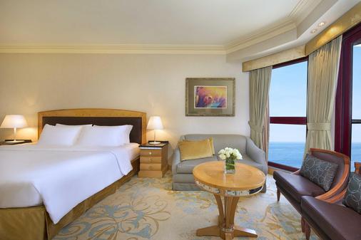 Jeddah Hilton - Τζέντα - Κρεβατοκάμαρα
