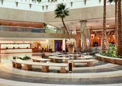 Jeddah Hilton - Jedda - Aula