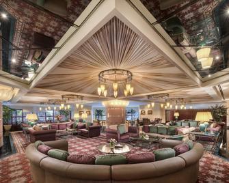 Jeddah Hilton - Dschidda - Restaurant