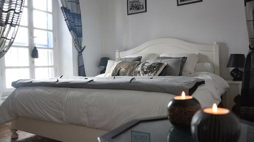 里亞德里昂莫加多爾酒店 - 索維拉 - 索維拉 - 臥室