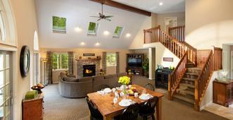 Woodloch Pines Resort - Hawley - Dining room