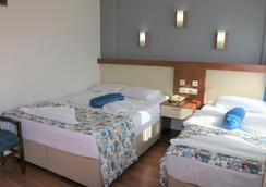 Otel Eroglu - Fethiye - Bedroom