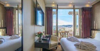 Albert 1'er Hotel Nice, France - ניס - חדר שינה