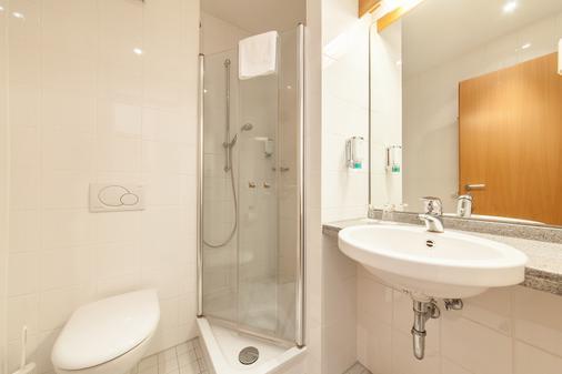 Novum Hotel Seidlhof - Munich - Bathroom