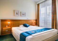 Novum Hotel Seidlhof - Munich - Bedroom