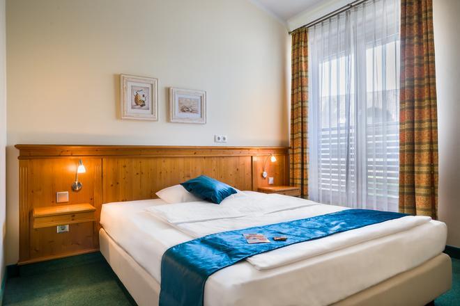Novum Hotel Seidlhof München - Munich - Phòng ngủ