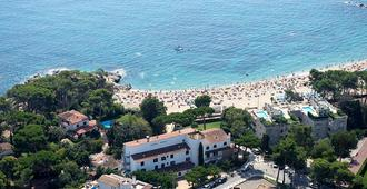 Hotel Ght Xaloc - Playa de Aro - Edificio