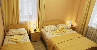 Mini-Hotel Zoo - Kazán - Habitación