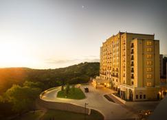 Hotel Granduca Austin - Austin - Edificio