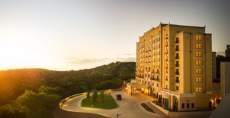 Hotel Granduca Austin - Austin - Toà nhà